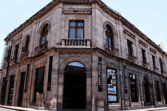 Museo De Arte Contemporaneo Aguascalientes