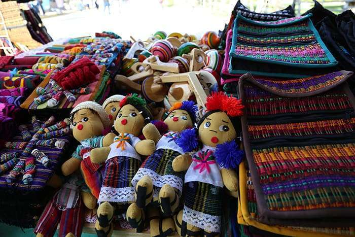 San Jose de Gracia Pueblo Magico Aguascalientes Mexico