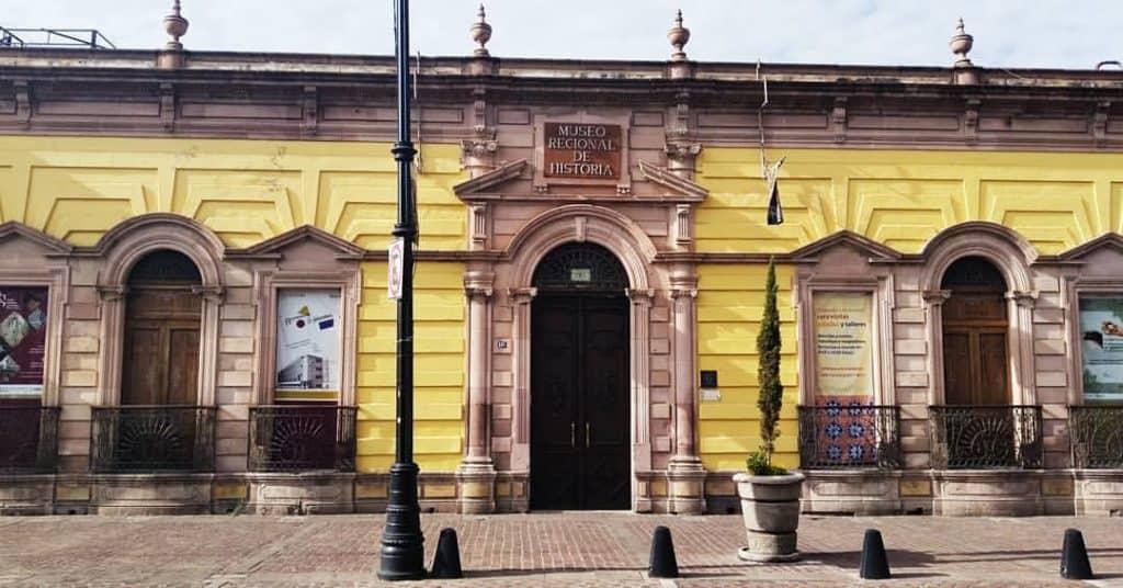 Museo Regional de Aguascalientes
