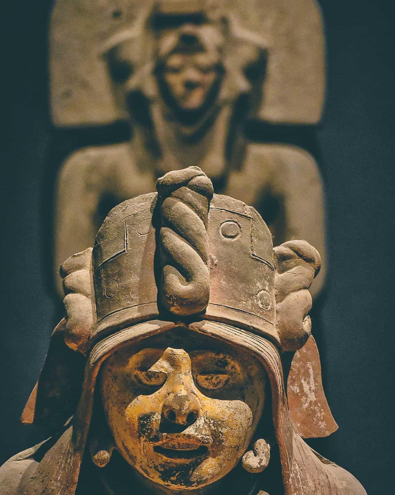 MUSEO NACIONAL DE ANTROPOLOGIA 4
