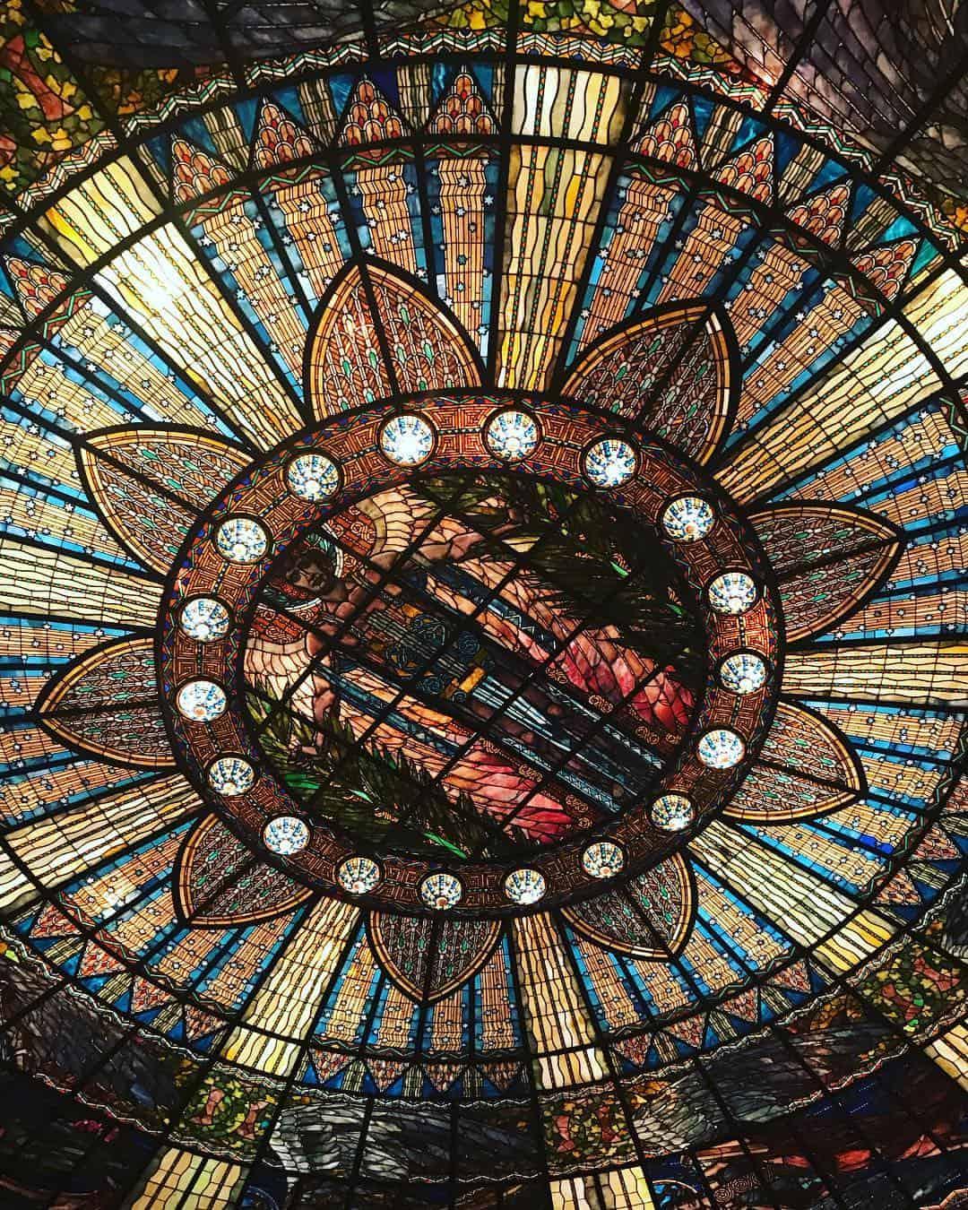 PALACIO DE BELLAS ARTES CIUDAD DE MEXICO CITY