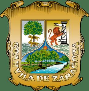 Escudo Coahuila Estado Mexico