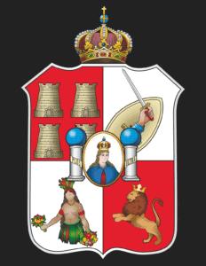 Escudo Estado De Tabasco Mexico