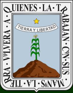 Escudo Morelos Mexico
