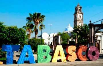 Santuario de los Girasoles Balacan Tabasco