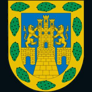 Escudo Ciudad de mexico