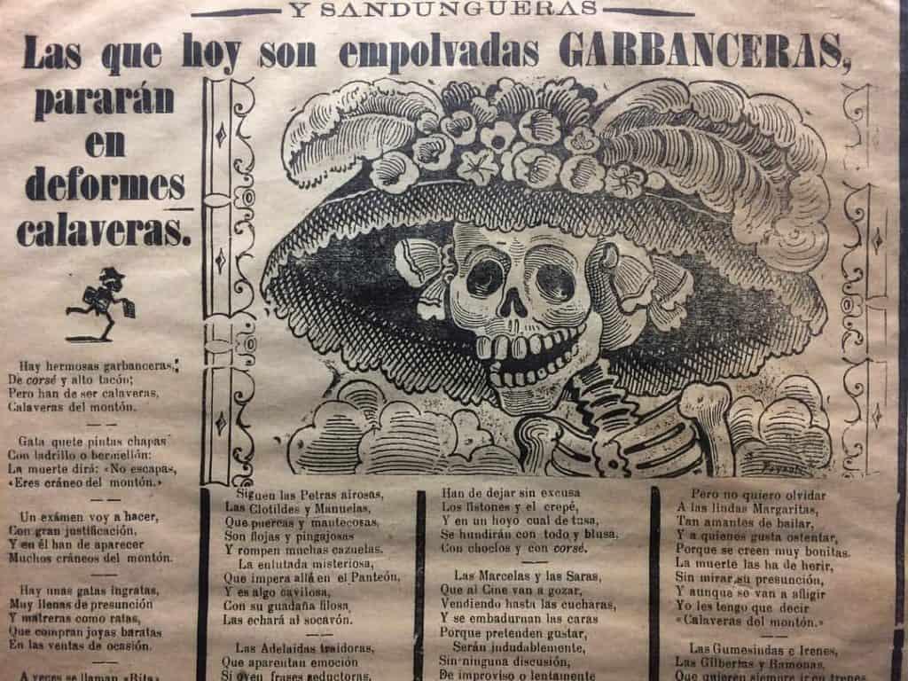 Instagram Themexikaner Museo Jose Guadalupe Posada En Aguascalientes