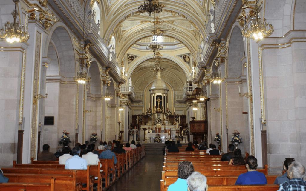 Catedral Basilica De Nuestra Senora De La Asuncion 2