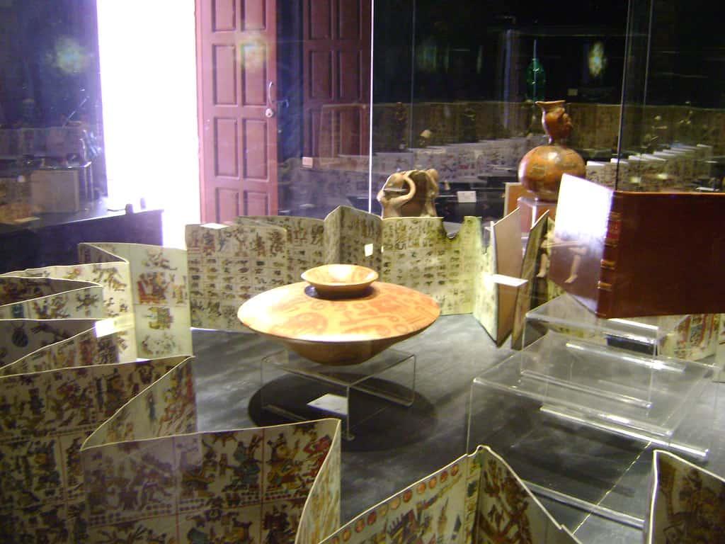 Museo Nacional De La Muerte 2