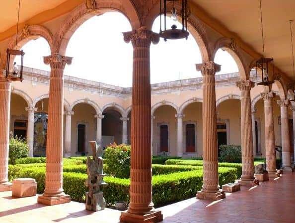Museo De Aguascalientes 2