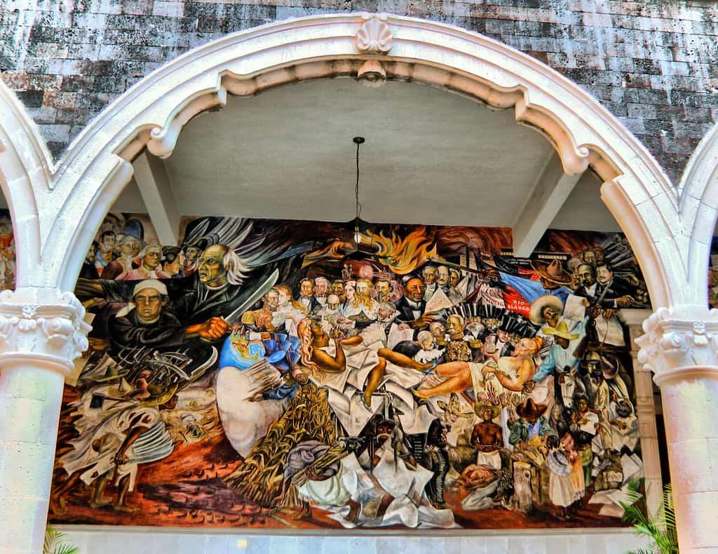 Palacio De Gobierno Aguascalientes 2