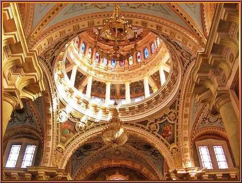 Templo De San Antonio De Padua En Aguascalientes 3