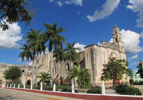 Calkini Campeche