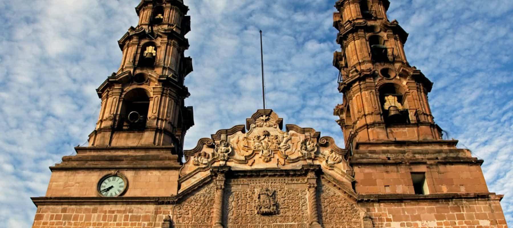 Catedral Basilica De Nuestra Senora De La Asuncion