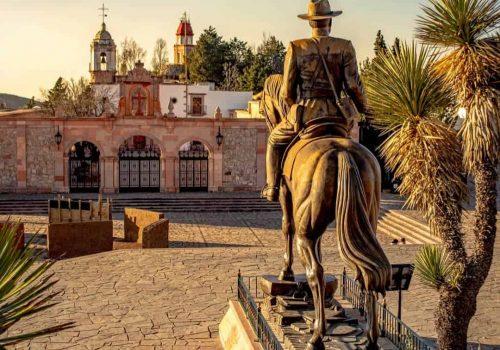 Cerro De La Bufa Zacatecas