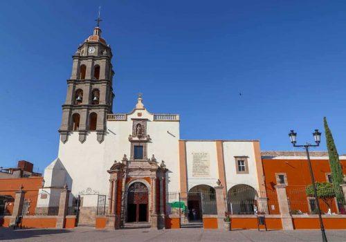 Comonfort Guanajuato Mexico