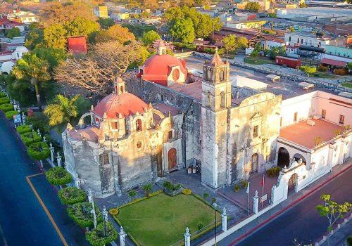 Cuautla Morelos