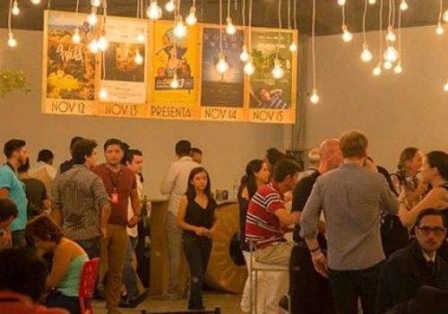 Festival Internacional de Cine de Los Cabos Baja California Sur Mexico
