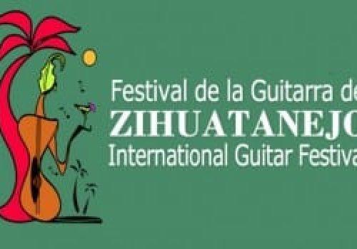 FESTIVAL DE LA GUITARRA Ixtapa Guerrero