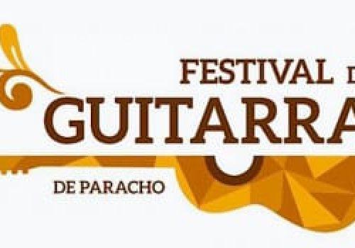 Feria Internacional De La Guitarra Paracho