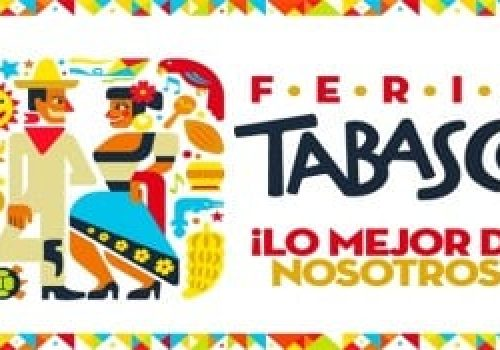 Feria Tabasco Villahermosa
