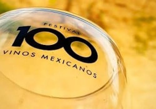 Festival 100 Vinos Mexicanos Ezequiel Montes