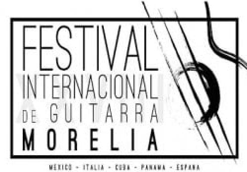 Festival Internacional De Guitarra Morelia