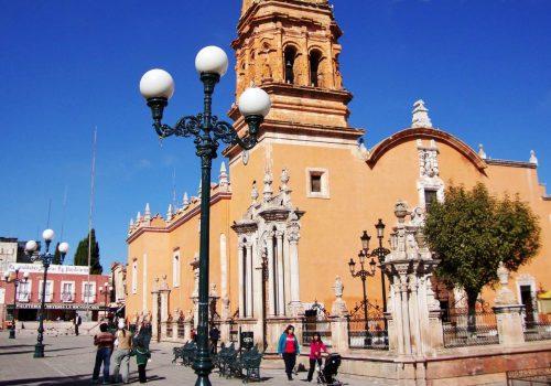 Fresnillo Zacatecas