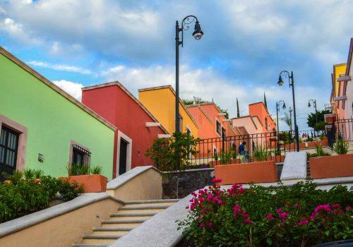 Calvillo Pueblo Magico Calvillo Magic Town