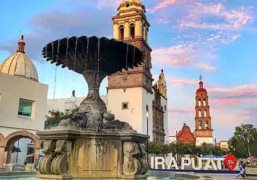 Irapuato Guanajuato