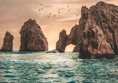 LOS CABOS BAJA CALIFORNIA SUR MEXICO
