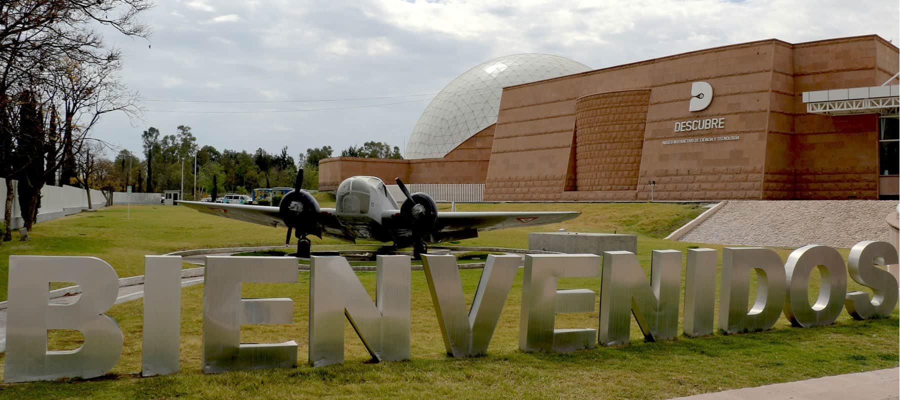 Museo Descubre Aguascalientes