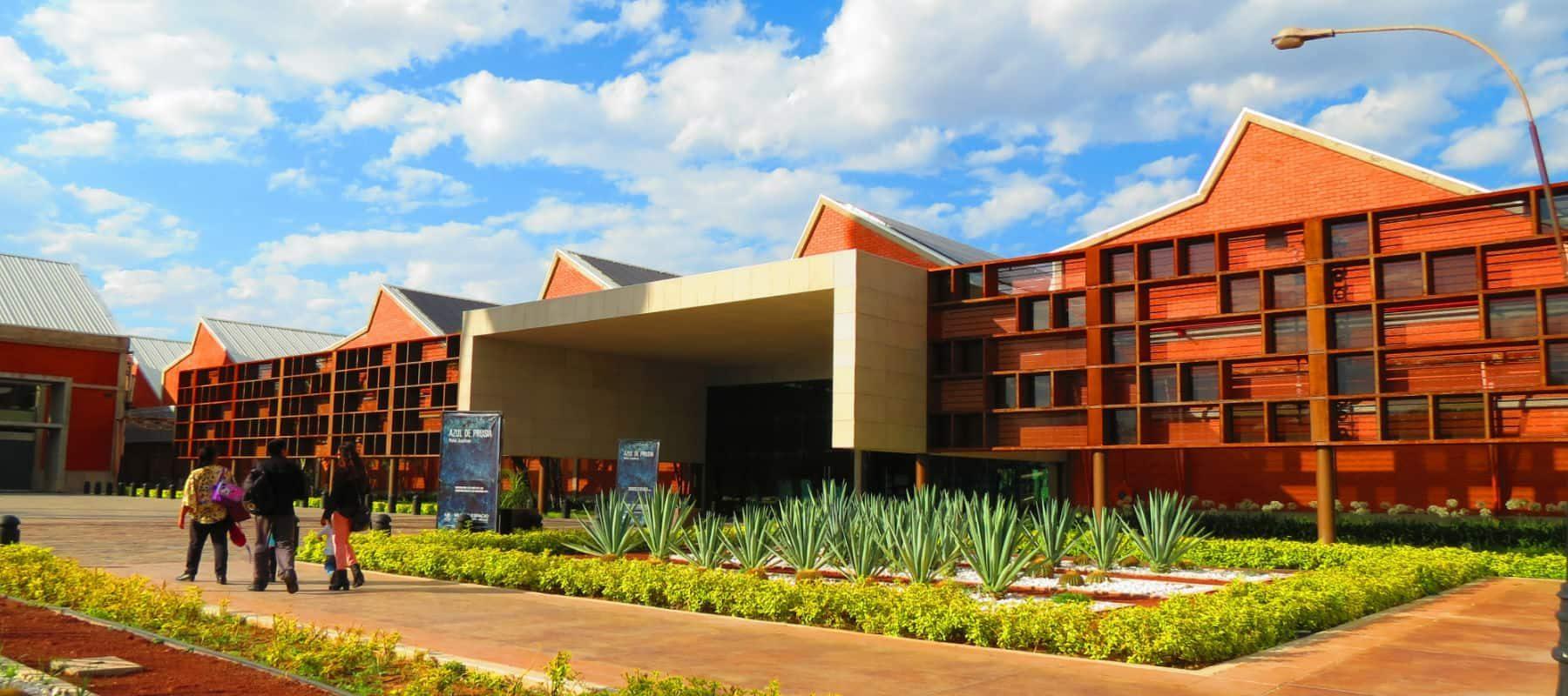 Museo Espacio En Aguascalientes