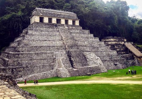 Parque nacional palenque chiapas UNESCO Mexico.jpg