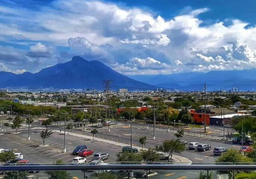Plaza La Fe San Nicolas De Los Garza Nuevo Leon