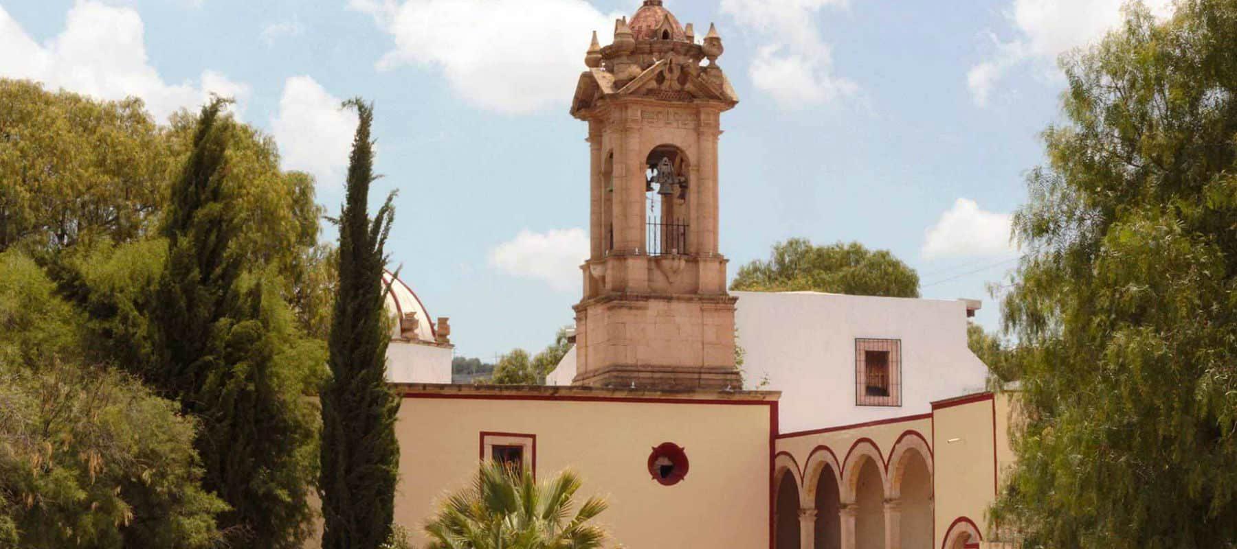 Real De Asientos Aguascalientes Pueblo Magico