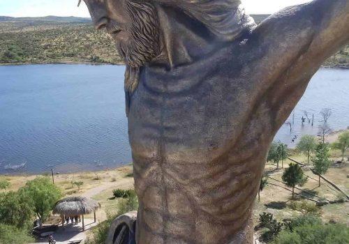 San Jose de Gracia Aguascalientes Pueblo Magico Mexico