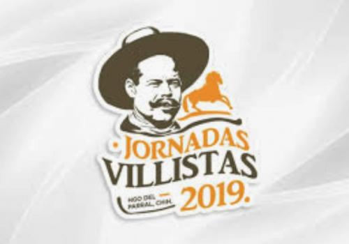 Jornadas Villistas Chihuahua