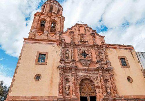 Sombrerete Zacatecas