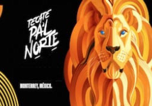 TECATE PAL NORTE MONTERREY