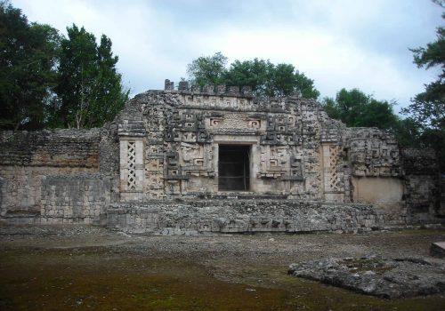 Holpechen Campeche