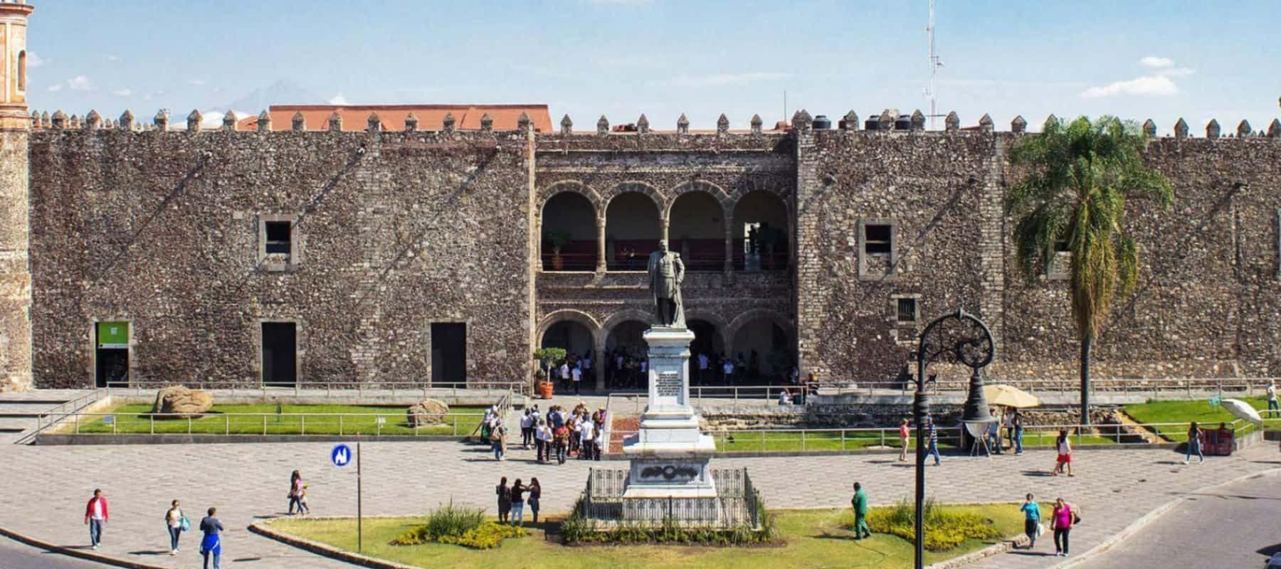 Turismo En Morelos Travel Guide