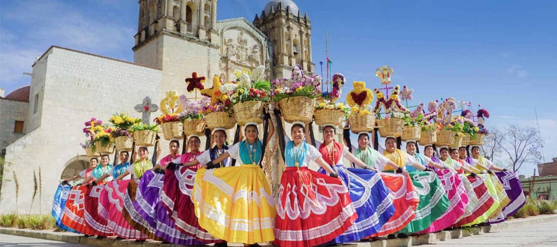 Turismo En Oaxaca Travel Guide