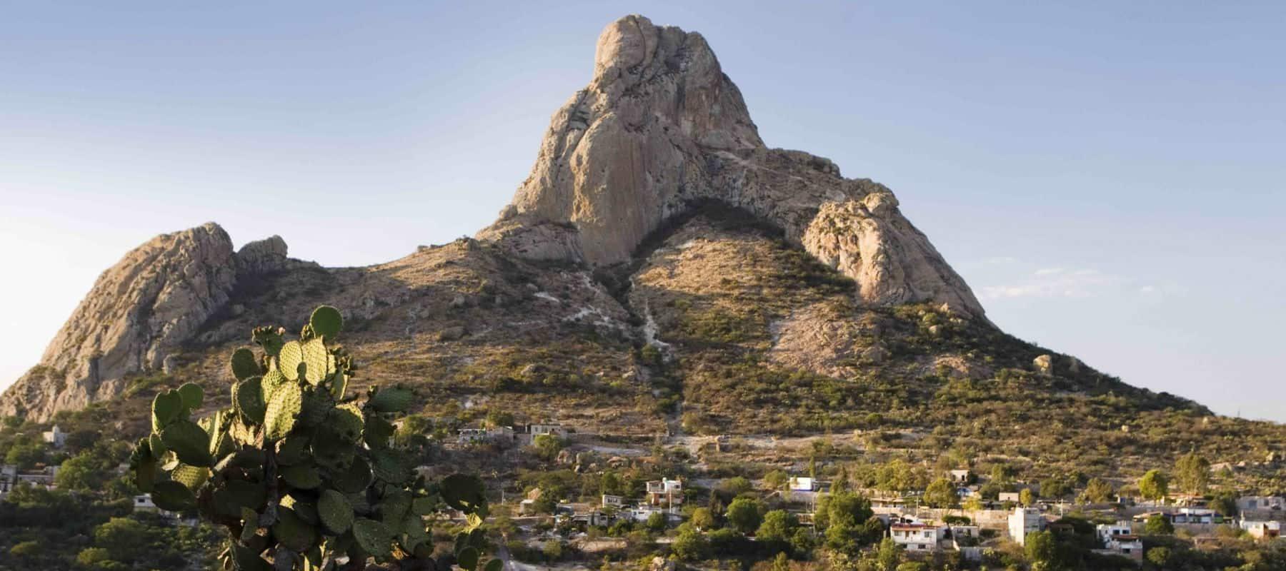 Turismo en Queretaro Travel Guide