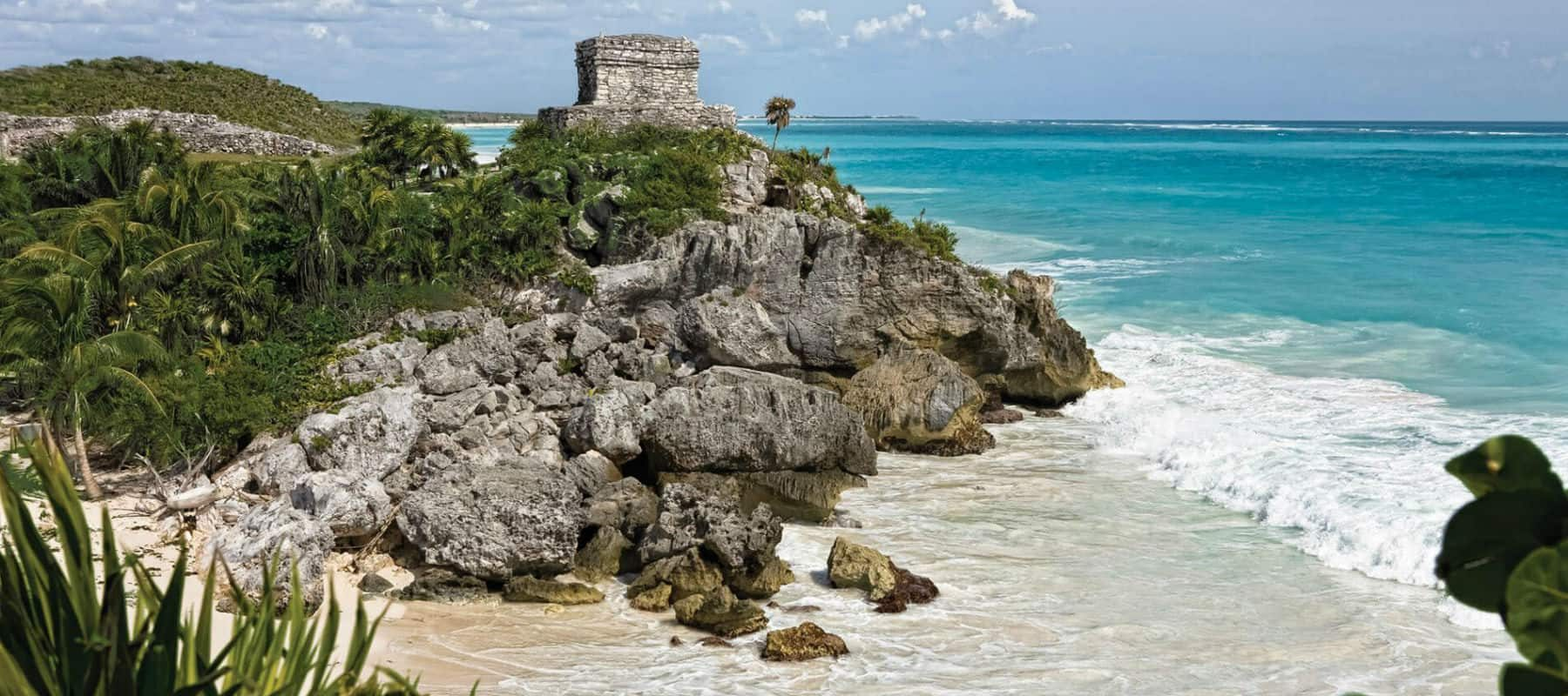 Turismo en Quintana Roo Travel Guide