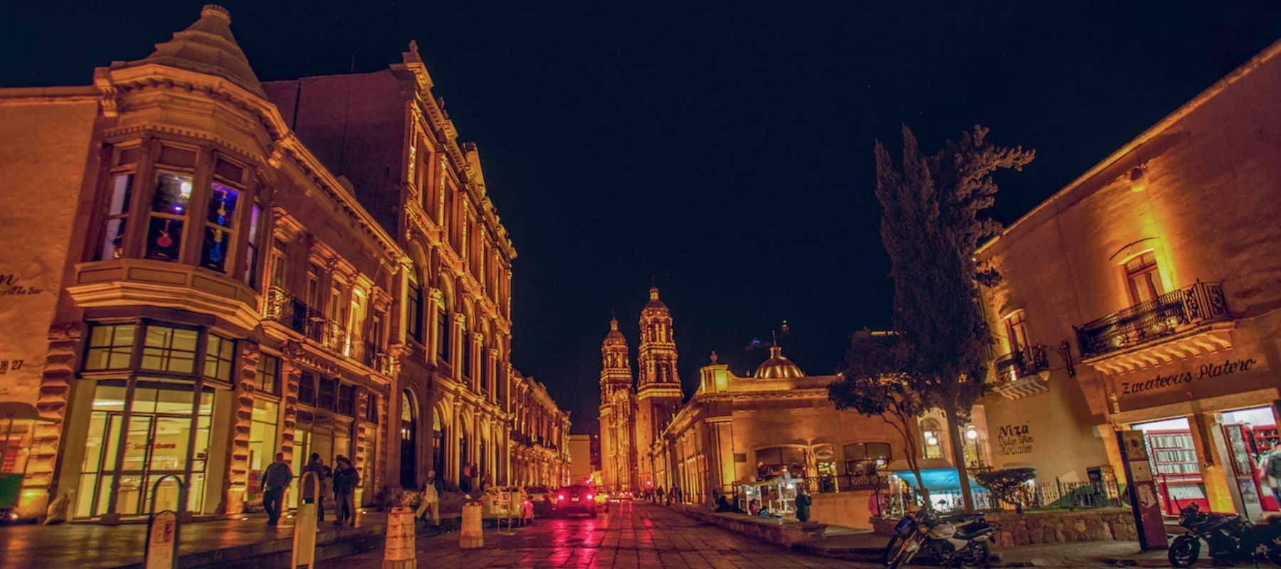Turismo En Zacatecas Travel Guide