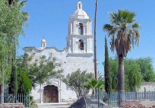 VIESCA Coahuila