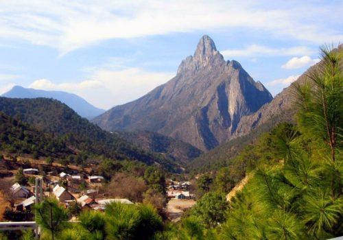 Arteaga Coahuila