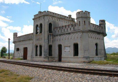 Candela Coahuila