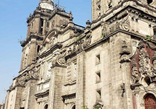 centro historico cdmx unesco mexico